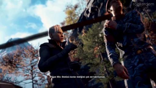 Far Cry 4 Türkçe Yama 2. Ekran Görüntüsü