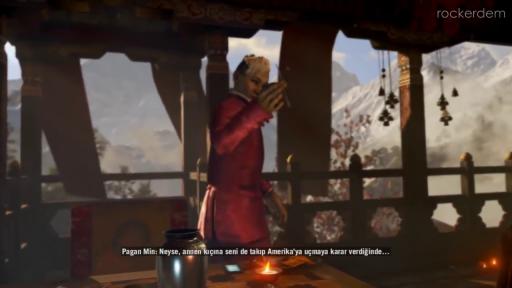 Far Cry 4 Türkçe Yama 3. Ekran Görüntüsü