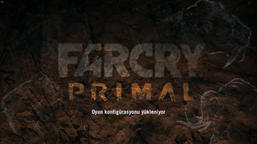 Far Cry Primal Türkçe Yama 1. Ekran Görüntüsü