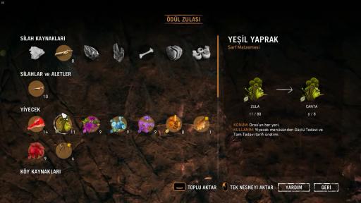 Far Cry Primal Türkçe Yama 2. Ekran Görüntüsü