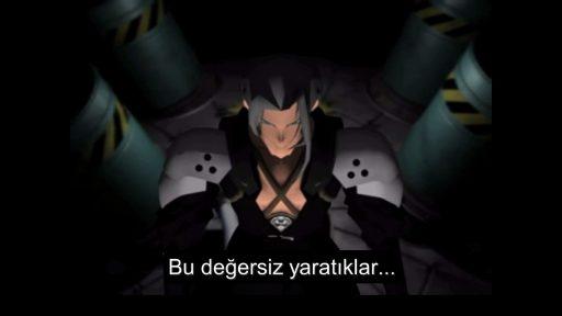 Final Fantasy VII Türkçe Yama 2. Ekran Görüntüsü