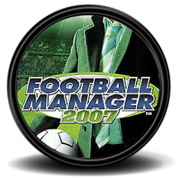 Football Manager 2007 Simge