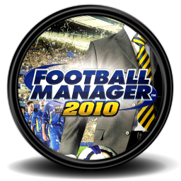 Football Manager 2010 Simge