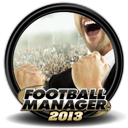 Football Manager 2013 Simge