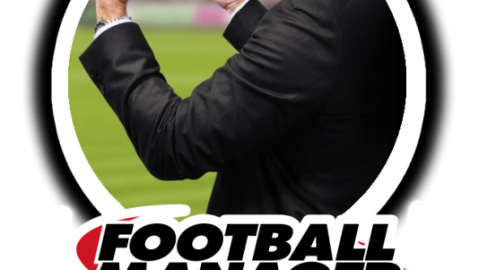 FootballManager2015 Simge