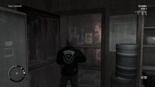 Grand Theft Auto IV: The Lost and Damned Türkçe Yama 4. Ekran Görüntüsü