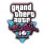 Grand Theft Auto Vice City 10th Anniversary Simge