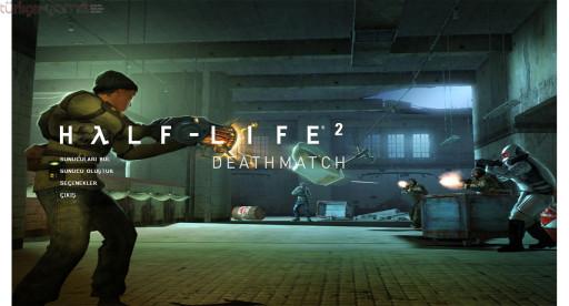 Half-Life 2 Deathmatch Türkçe 3