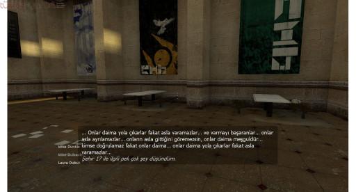 Half Life 2 Türkçe