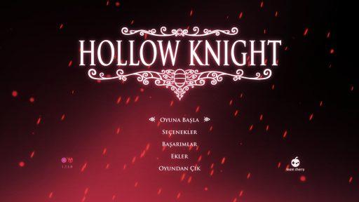 Hollow Knight Türkçe Yama 2. Ekran Görüntüsü