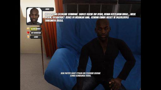 House Party Türkçe Yama 1. Ekran Görüntüsü