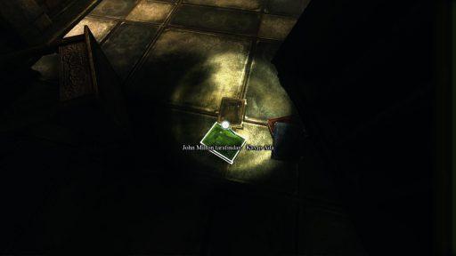 Kraven Manor Türkçe Yama 2. Ekran Görüntüsü