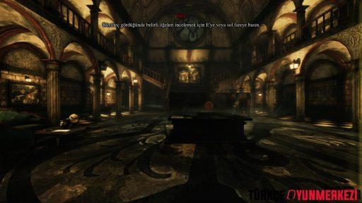 Kraven Manor Türkçe Yama 3. Ekran Görüntüsü