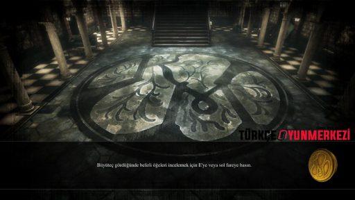 Kraven Manor Türkçe Yama 4. Ekran Görüntüsü