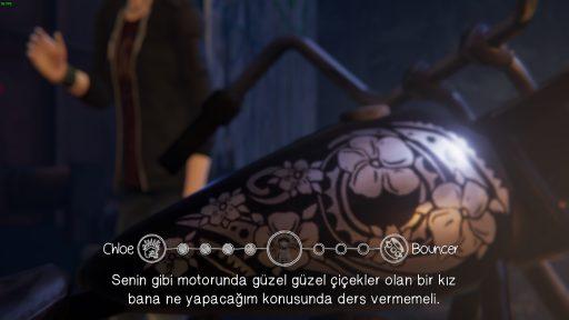 Life Is Strange: Before the Storm Türkçe Yama 4. Ekran Görüntüsü