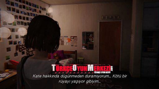Life is Strange - Episode 3 Türkçe Yama 2. Ekran Görüntüsü