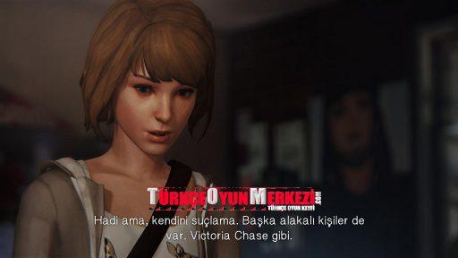 Life is Strange - Episode 3 Türkçe Yama 3. Ekran Görüntüsü