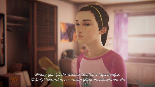 Life is Strange: Before the Storm Farewell Türkçe Yama 3. Ekran Görüntüsü