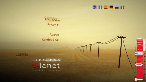 Lifeless Planet Premier Edition Türkçe Yama 1. Ekran Görüntüsü