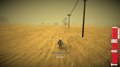 Lifeless Planet Premier Edition Türkçe Yama 2. Ekran Görüntüsü