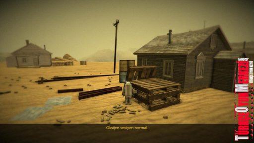 Lifeless Planet Premier Edition Türkçe Yama 4. Ekran Görüntüsü