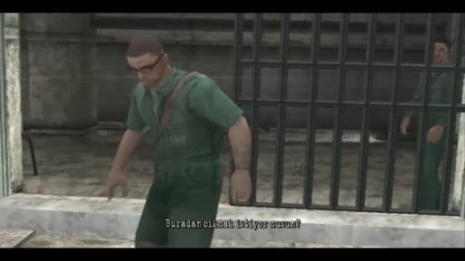 Manhunt 2 Türkçe Yama 1. Ekran Görüntüsü
