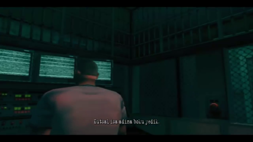 Manhunt 2 Türkçe Yama 2. Ekran Görüntüsü