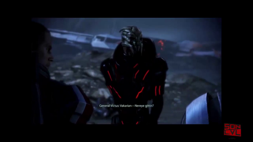 Mass Effect 3 Türkçe Yama 1. Ekran Görüntüsü
