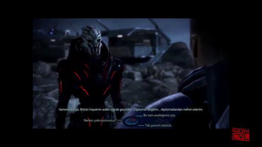 Mass Effect 3 Türkçe Yama 2. Ekran Görüntüsü