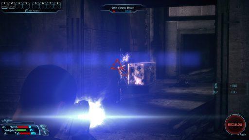Mass Effect Türkçe Yama 1. Ekran Görüntüsü