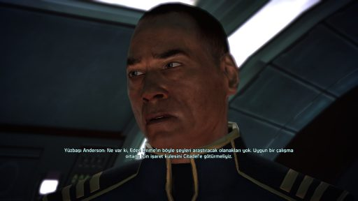 Mass Effect Türkçe Yama 2. Ekran Görüntüsü