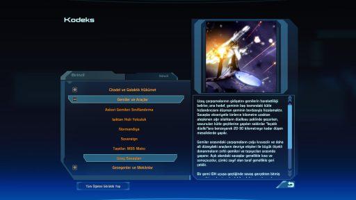 Mass Effect Türkçe Yama 6. Ekran Görüntüsü
