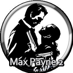 Max Payne 2 The Fall of Max Payne Simge