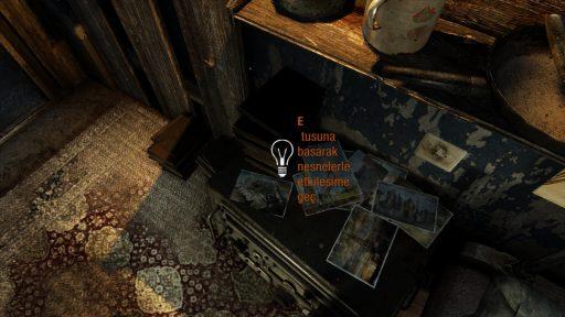 Metro 2033 Redux Türkçe Yama 3. Ekran Görüntüsü