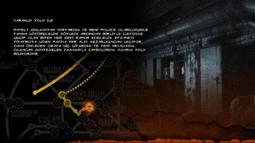 Metro: Last Light Redux Türkçe Yama 2. Ekran Görüntüsü