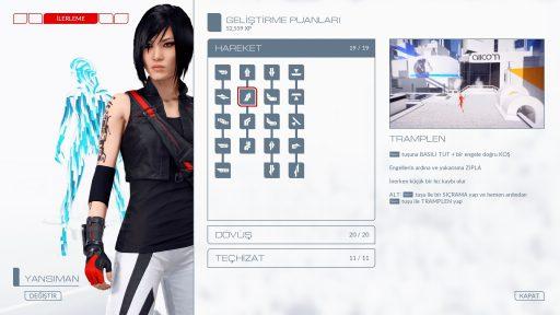 Mirror\'s Edge: Catalyst Türkçe Yama 2. Ekran Görüntüsü