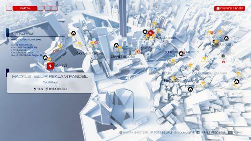 Mirror\'s Edge: Catalyst Türkçe Yama 3. Ekran Görüntüsü