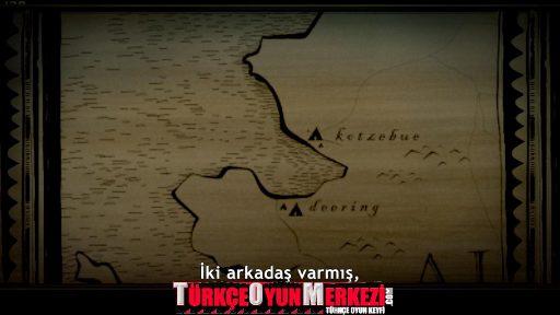 Never Alone: Foxtales Türkçe Yama 3. Ekran Görüntüsü