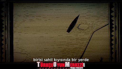Never Alone: Foxtales Türkçe Yama 4. Ekran Görüntüsü