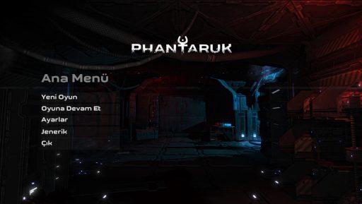 Phantaruk Türkçe Yama 1. Ekran Görüntüsü