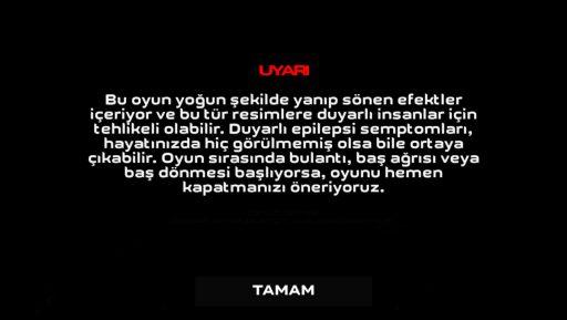 Phantaruk Türkçe Yama 2. Ekran Görüntüsü
