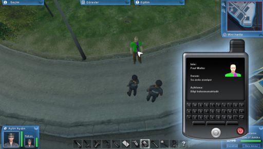 Police Force 2 Türkçe Yama 3. Ekran Görüntüsü