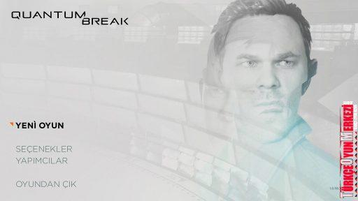 Quantum Break Türkçe Yama 1. Ekran Görüntüsü