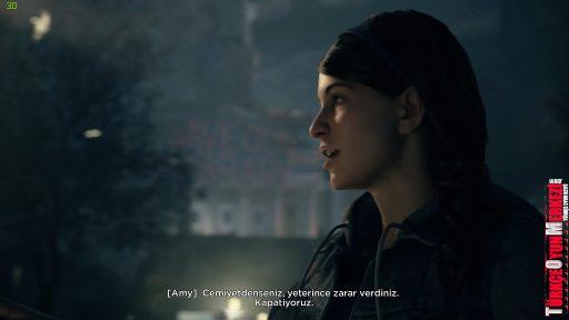 Quantum Break Türkçe Yama 2. Ekran Görüntüsü