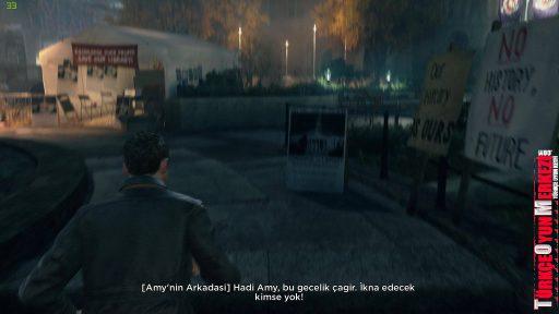 Quantum Break Türkçe Yama 3. Ekran Görüntüsü