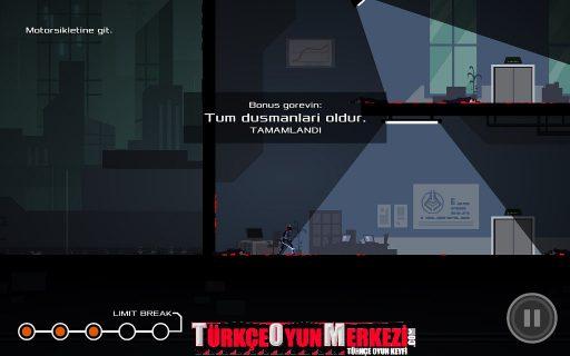 RONIN Türkçe Yama 1. Ekran Görüntüsü