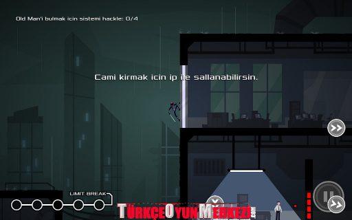 RONIN Türkçe Yama 2. Ekran Görüntüsü