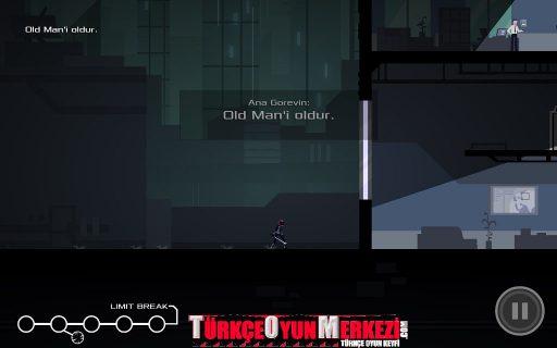 RONIN Türkçe Yama 3. Ekran Görüntüsü