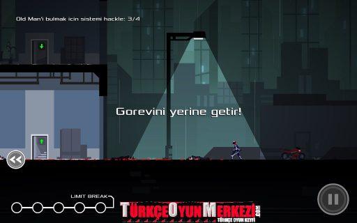 RONIN Türkçe Yama 4. Ekran Görüntüsü