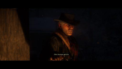Red Dead Redemption 2 Türkçe Yama 5. Ekran Görüntüsü
